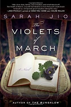 The Violets of March 9780452297036