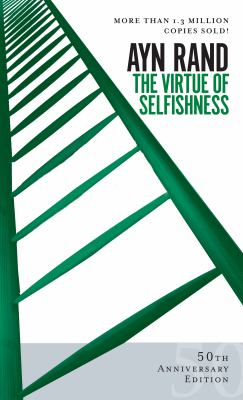 The Virtue of Selfishness 9780451163936