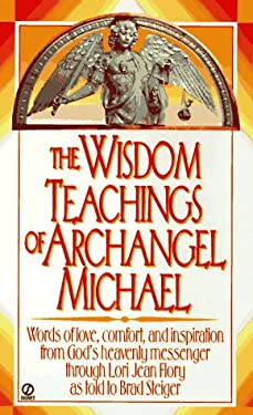 The Wisdom Teachings of Archangel Michael 9780451190994