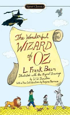 The Wonderful Wizard of Oz 9780451530295