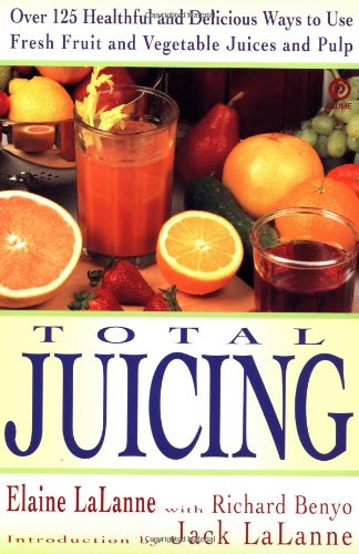 Total Juicing 9780452269286