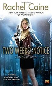 Two Weeks' Notice 16396851