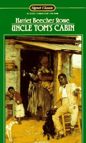 Uncle Tom S Cabin By Harriet Beecher Stowe John William