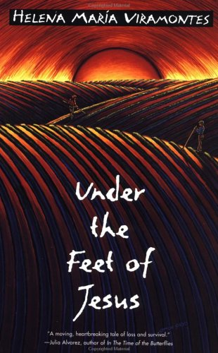 Under the Feet of Jesus 9780452273870