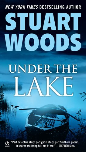 Under the Lake 9780451233462