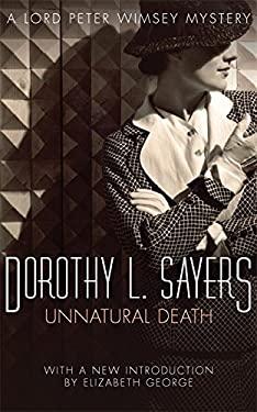Unnatural Death 9780450001017