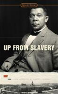 Up from Slavery 9780451531476