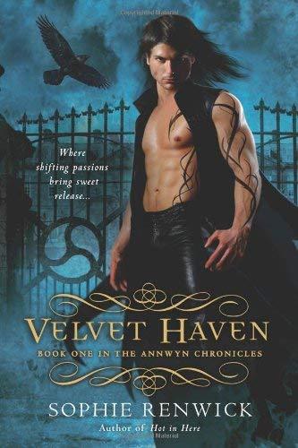 Velvet Haven 9780451229182