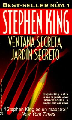 Ventana Secreta, Jardin Secreto 9780451186577