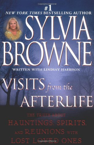 Visits from the Afterlife 9780451213273