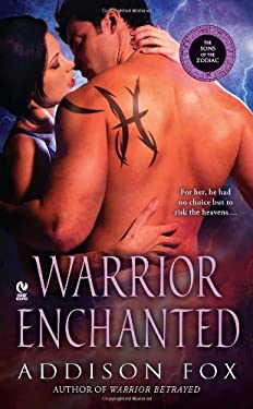 Warrior Enchanted 9780451236616