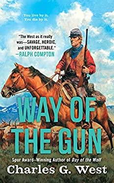 Way of the Gun 9780451239624