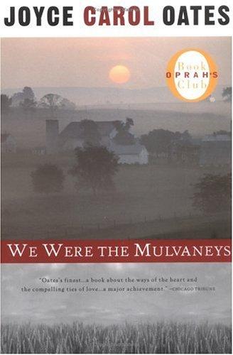 We Were the Mulvaneys 9780452282827