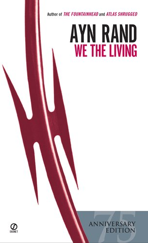 We the Living 9780451233592