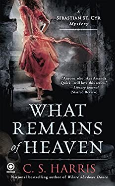 What Remains of Heaven 9780451234377