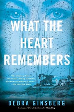 What the Heart Remembers 9780451237002