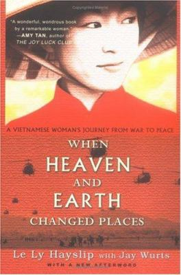 When Heaven and Earth Changed Places: Tie-In Edition 9780452271685
