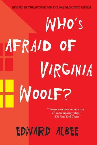 Who's Afraid of Virginia Woolf? 9780451218599