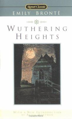 Wuthering Heights 9780451529251