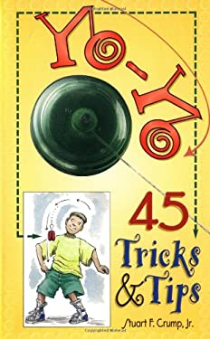 Yo-Yo Tricks & Tips 9780451198815