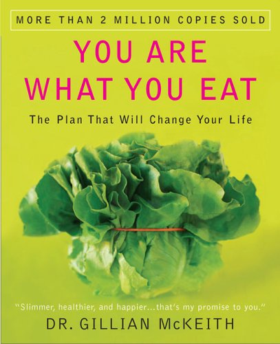 You Are What You Eat: The Plan That Will Change Your Life 9780452287174