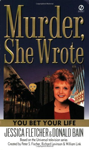 Murder, She Wrote: You Bet Your Life 9780451207210