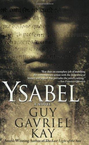 Ysabel 9780451461902