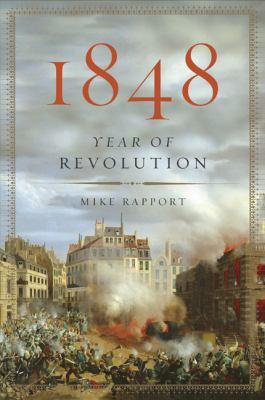 1848: Year of Revolution 9780465014361