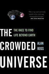 The Crowded Universe: The Race to Find Life Beyond Earth 11417904