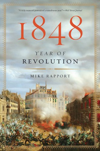 1848: Year of Revolution 9780465020676