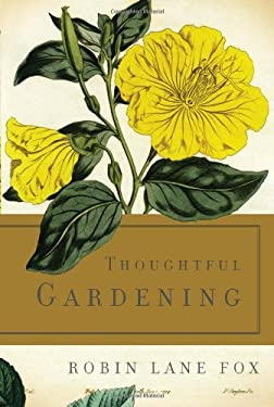 Thoughtful Gardening 9780465021963