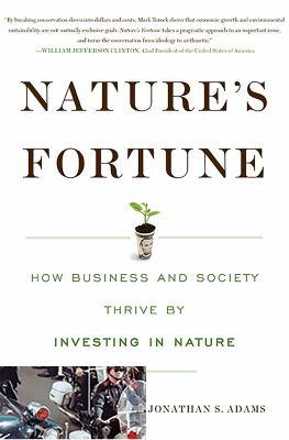 Nature's Fortune 9780465031818