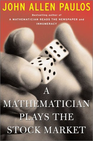 A Mathematician Plays the Stock Market 9780465054800