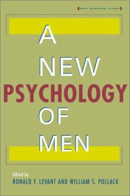 A New Psychology of Men 9780465039166