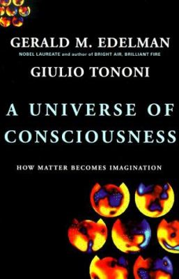 A Universe of Consciousness: How Matter Becomes Imagination 9780465013760