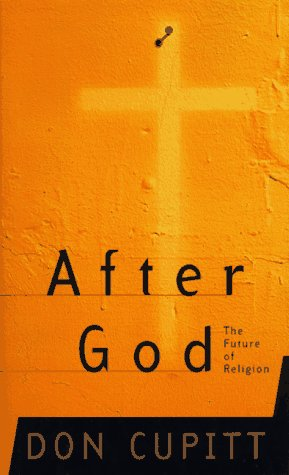 After God: The Future of Religion 9780465045143