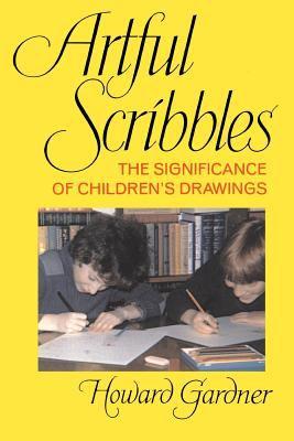 Artful Scribbles 9780465004553