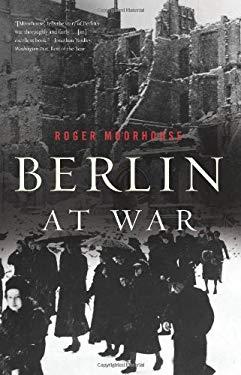 Berlin at War 9780465028559