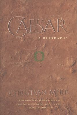 Caesar: A Biography 9780465008957