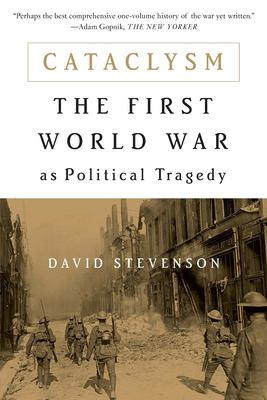 Cataclysm: The First World War as Political Tragedy 9780465081851