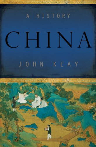 China: A History 9780465015801