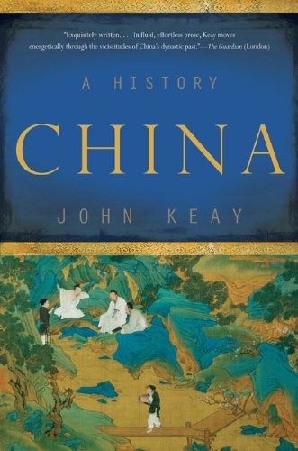 China: A History 9780465025183