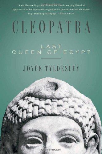 Cleopatra: Last Queen of Egypt 9780465018925