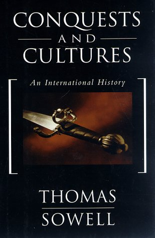 Conquests & Cultures: An International History 9780465013999