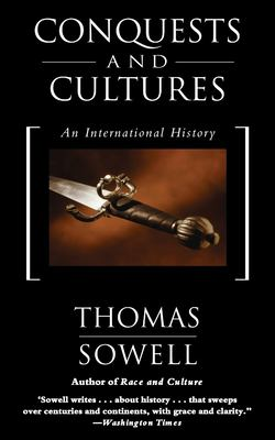 Conquests and Cultures: An International History 9780465014002