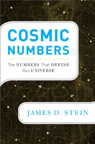 Cosmic Numbers: The Numbers That Define Our Universe 9780465021987