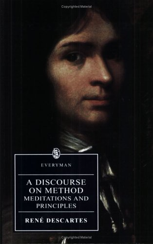 Discourse on Method Discourse on Method 9780460874113