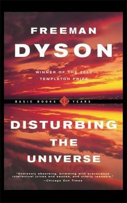 Disturbing the Universe 9780465016778