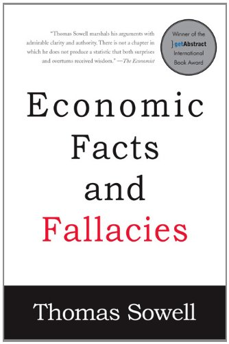 Economic Facts and Fallacies - 2nd Edition