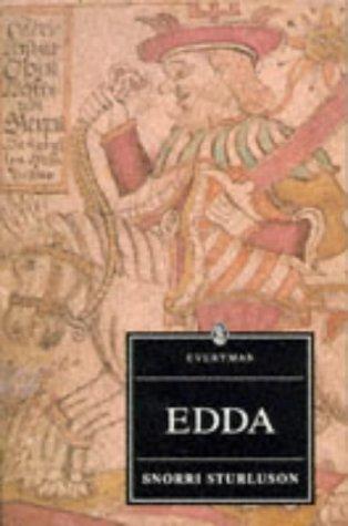 Edda 9780460876162